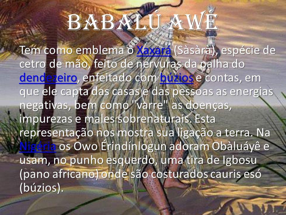 Babalú AWé