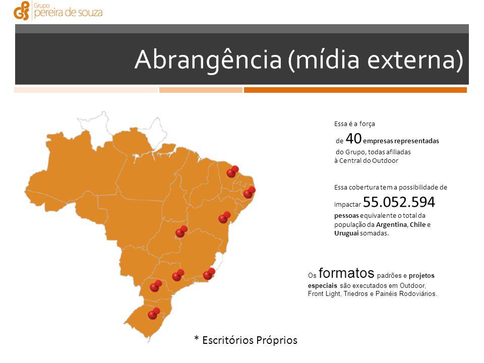 Abrangência (mídia externa)