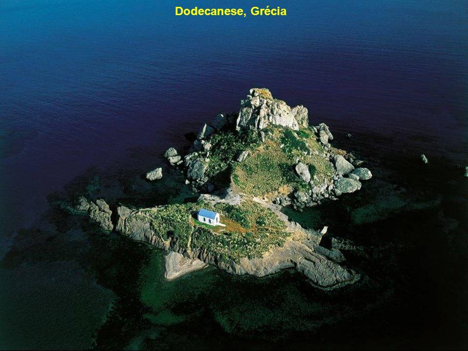 Dodecanese, Grécia