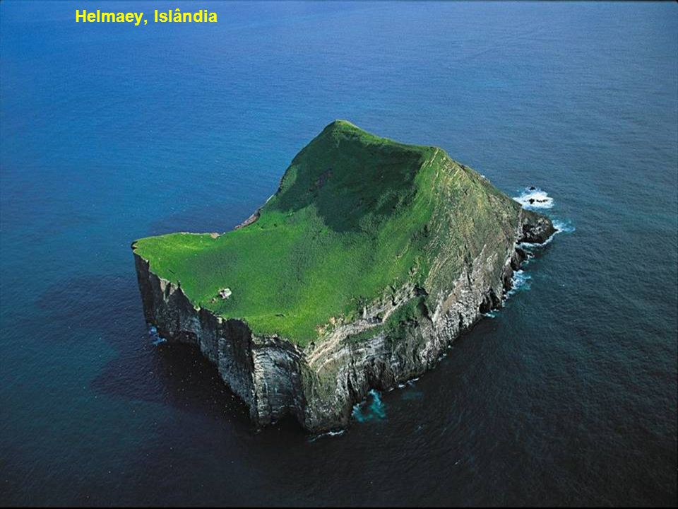 Helmaey, Islândia