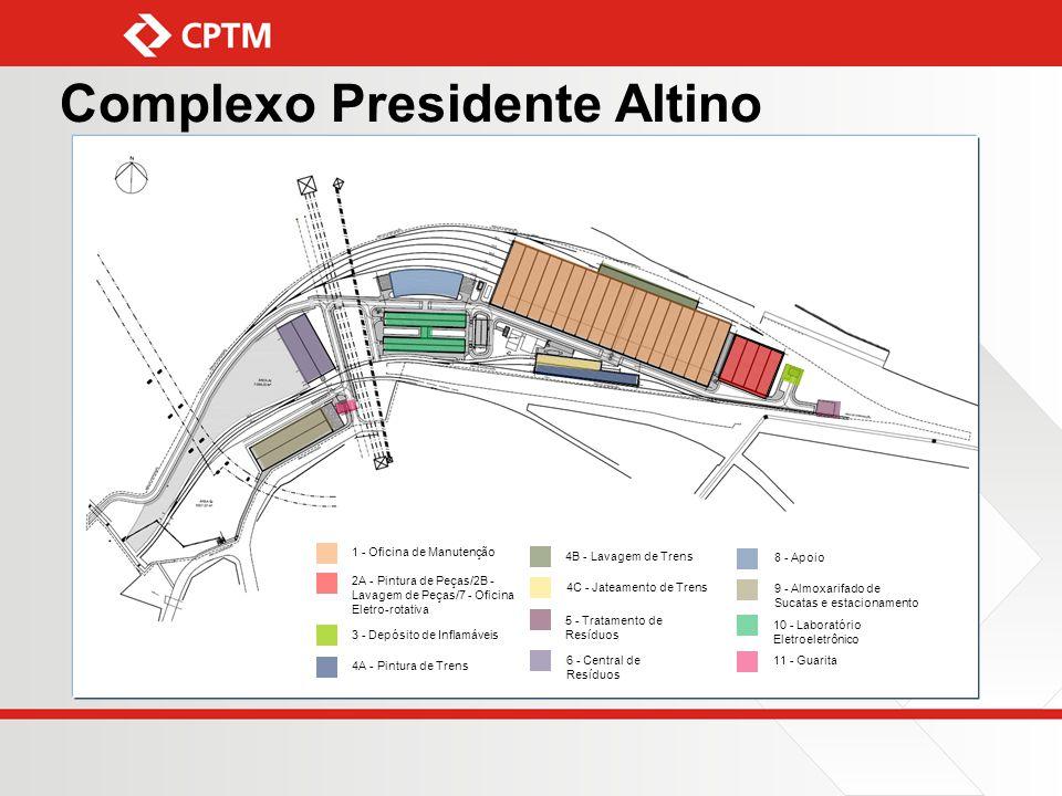 Complexo Presidente Altino