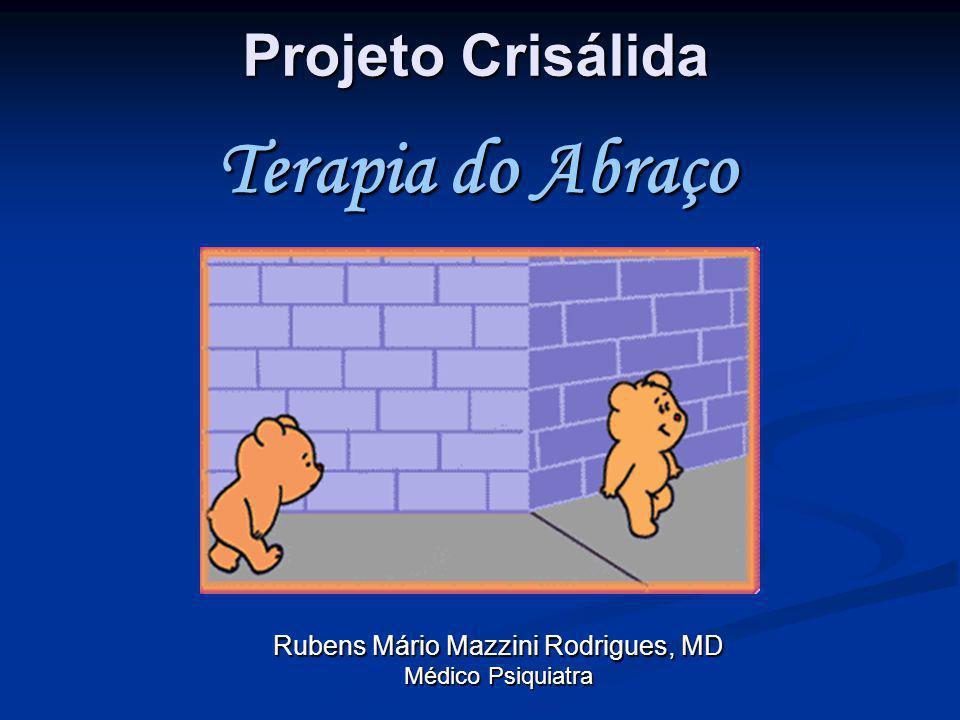 Rubens Mário Mazzini Rodrigues, MD Médico Psiquiatra