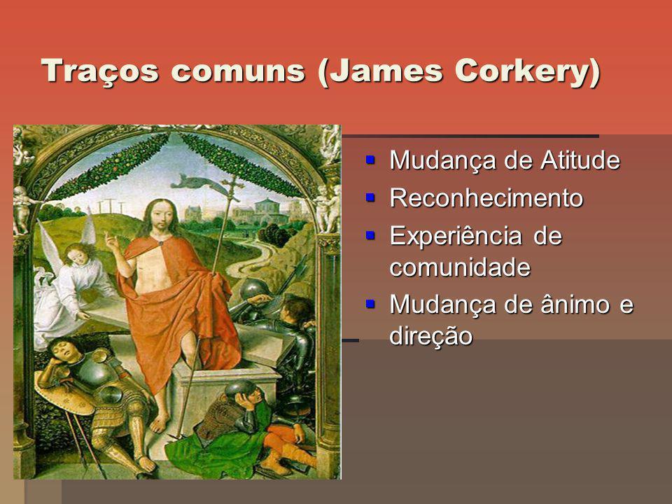 Traços comuns (James Corkery)