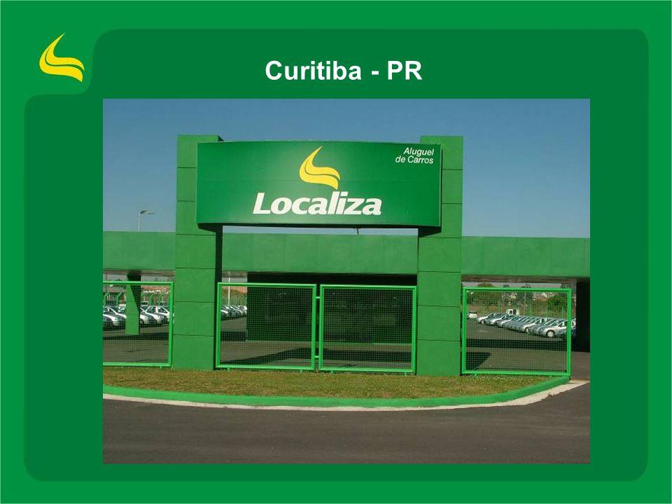Curitiba - PR