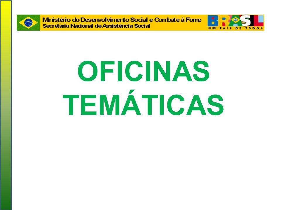 OFICINAS TEMÁTICAS