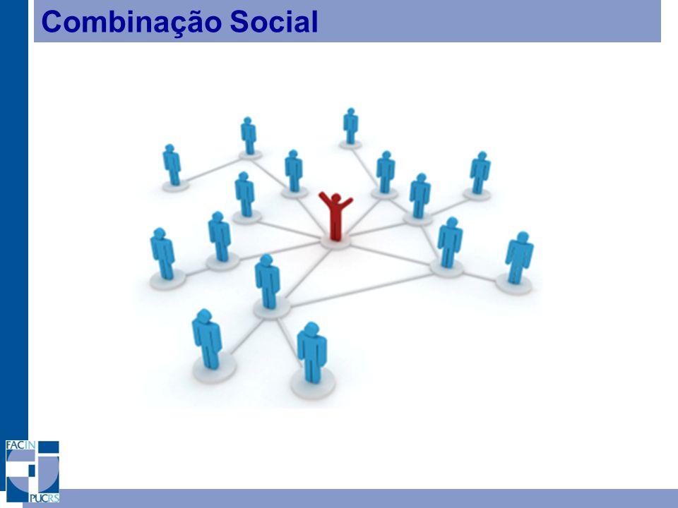 Combinação Social