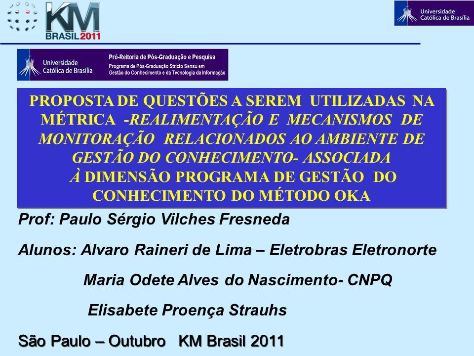 GESTÃO DO CONHECIMENTO- ASSOCIADA