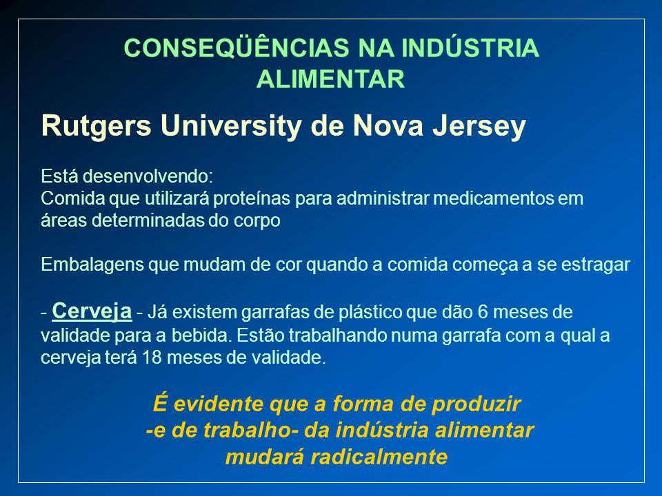 Rutgers University de Nova Jersey