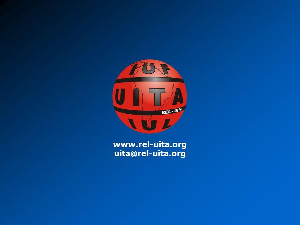 www.rel-uita.org uita@rel-uita.org