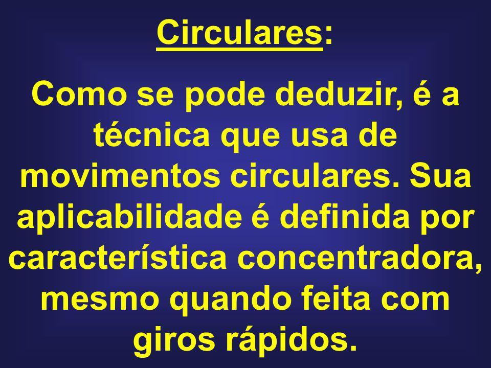 Circulares: