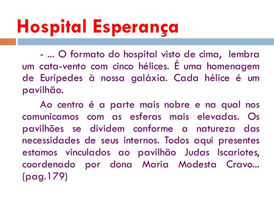 Hospital Esperança