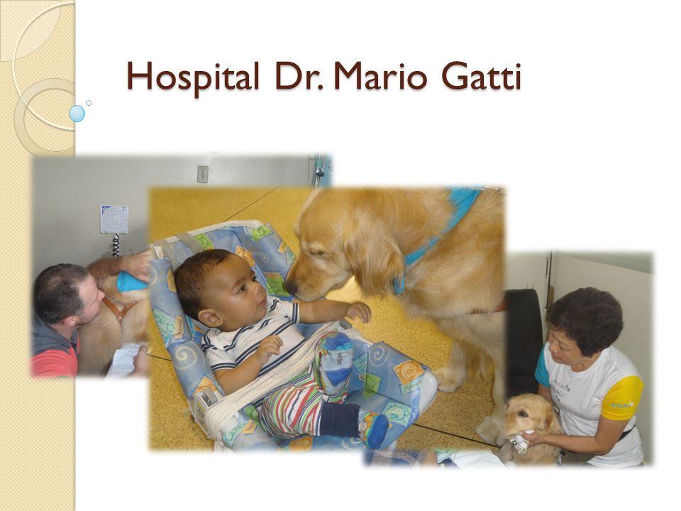Hospital Dr. Mario Gatti