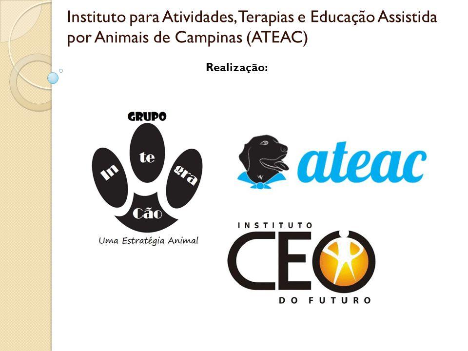 Instituto para Atividades, Terapias e Educação Assistida por Animais de Campinas (ATEAC)