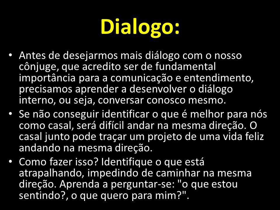 Dialogo: