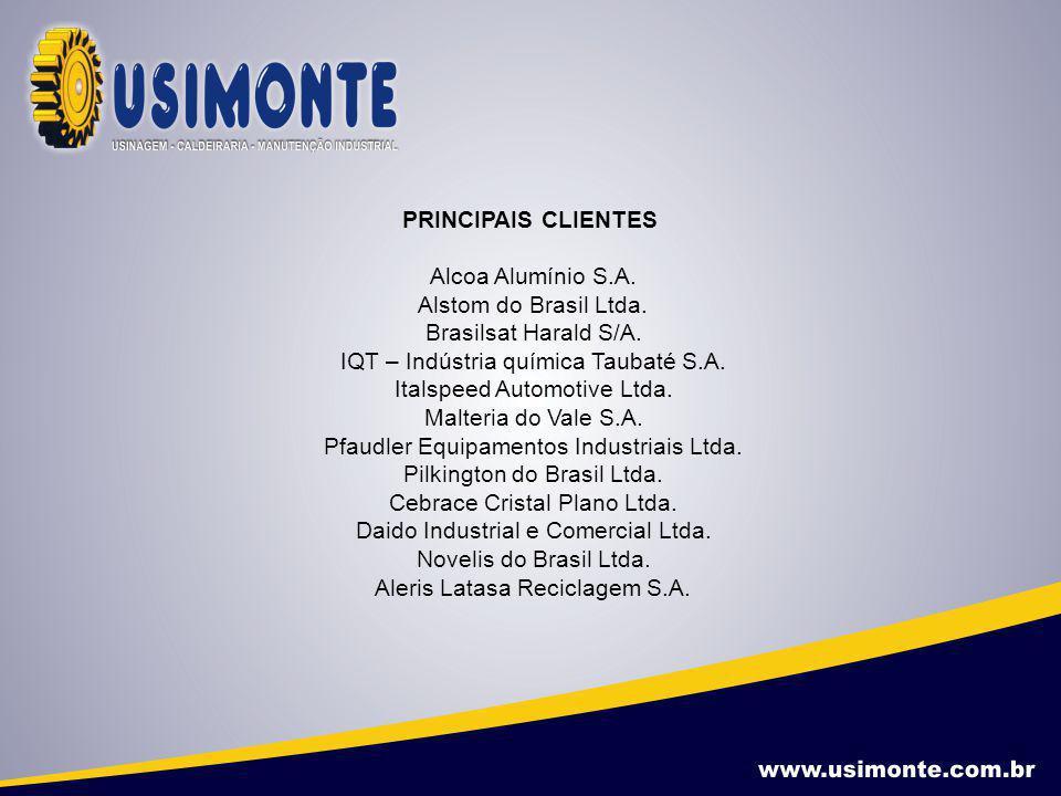 IQT – Indústria química Taubaté S.A. Italspeed Automotive Ltda.