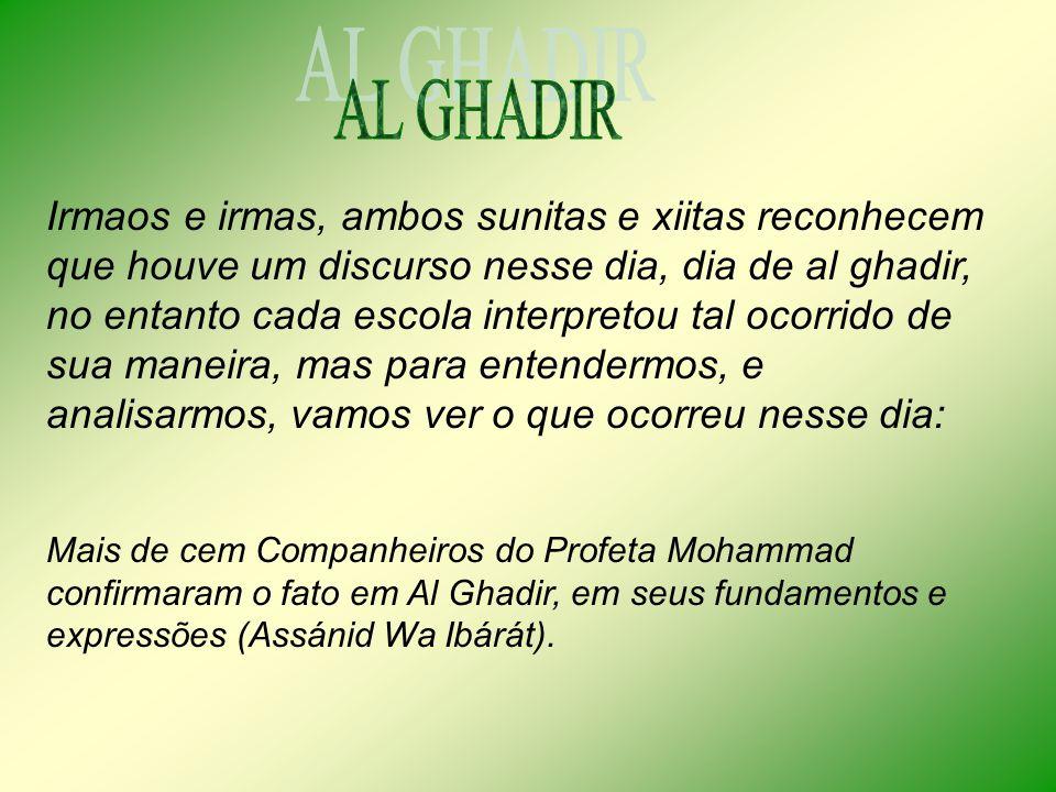 AL GHADIR
