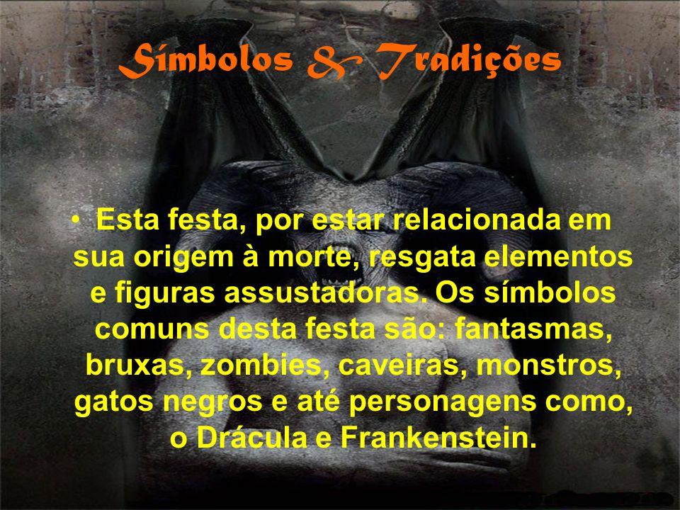 Símbolos & Tradições