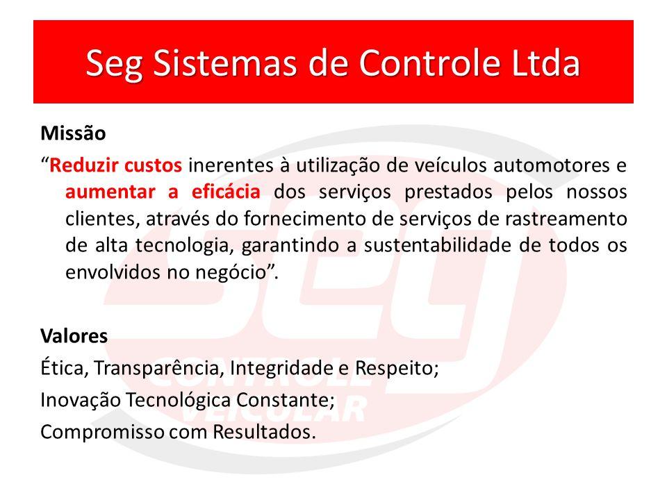 Seg Sistemas de Controle Ltda
