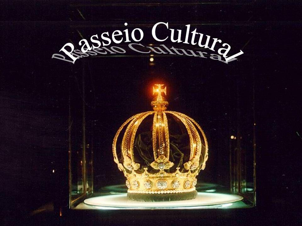 Passeio Cultural