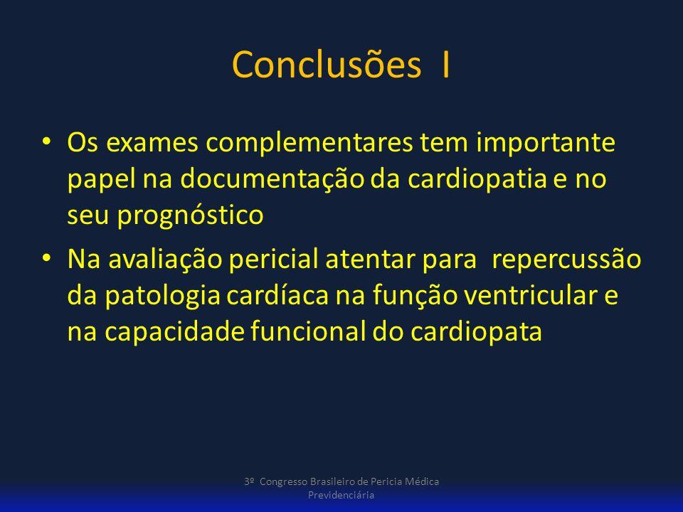 3º Congresso Brasileiro de Pericia Médica Previdenciária