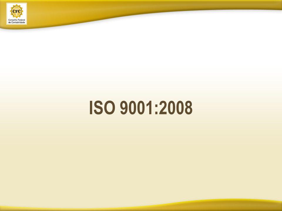 ISO 9001:2008 Por fim, queremos apresentar a vocês um vídeo que explica o que é a certificação ISO 9001.