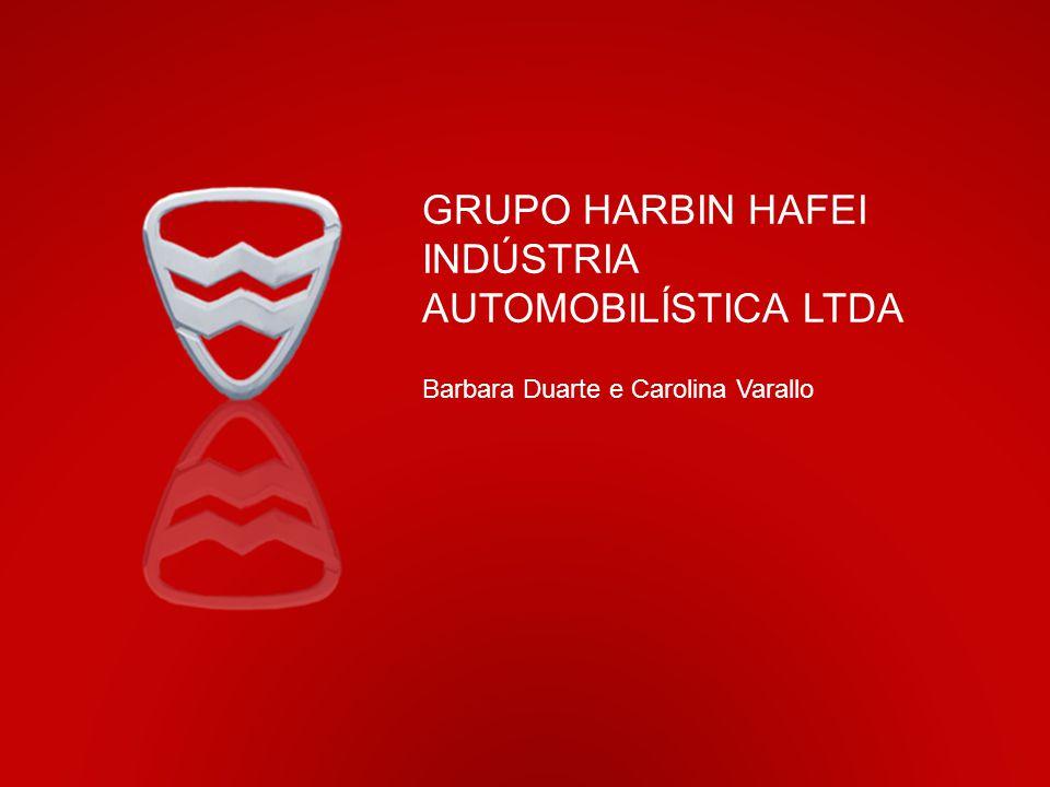 GRUPO HARBIN HAFEI INDÚSTRIA AUTOMOBILÍSTICA LTDA