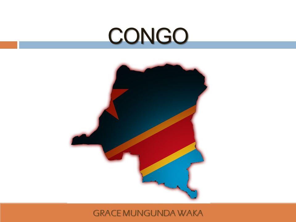 CONGO GRACE MUNGUNDA WAKA