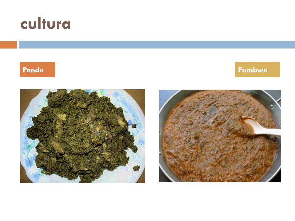 cultura Pondu Fumbwa