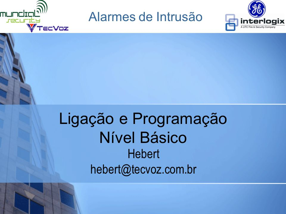 Hebert hebert@tecvoz.com.br