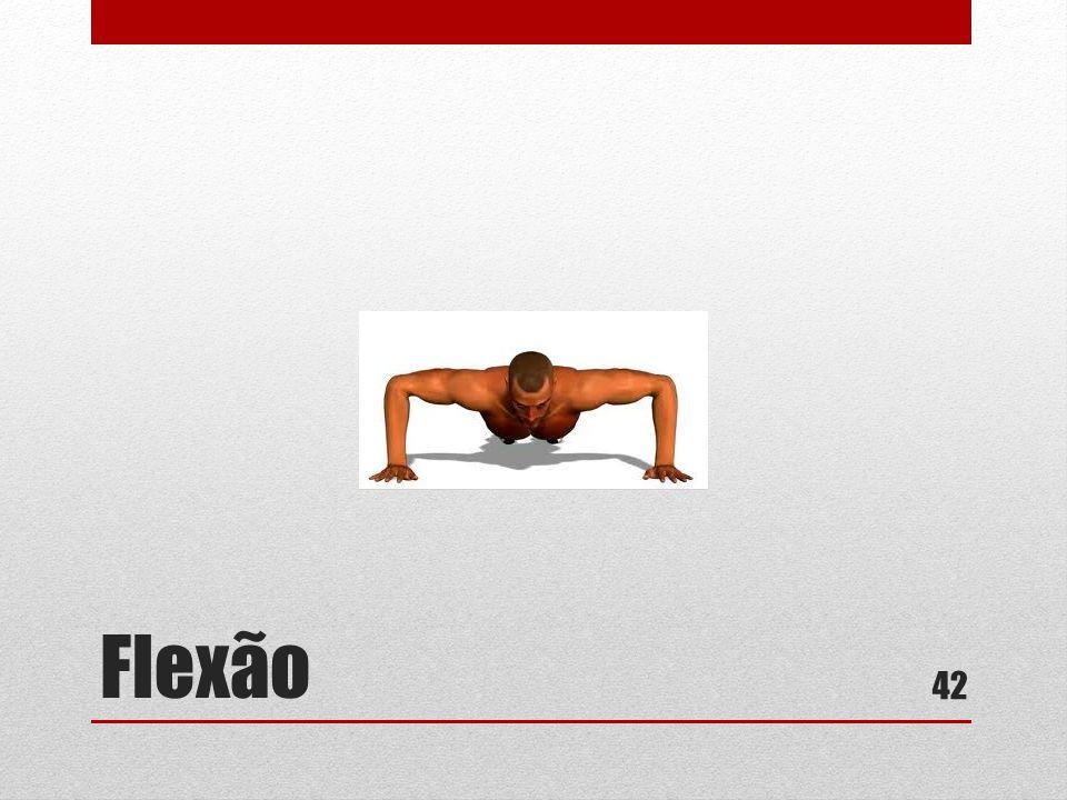 Flexão