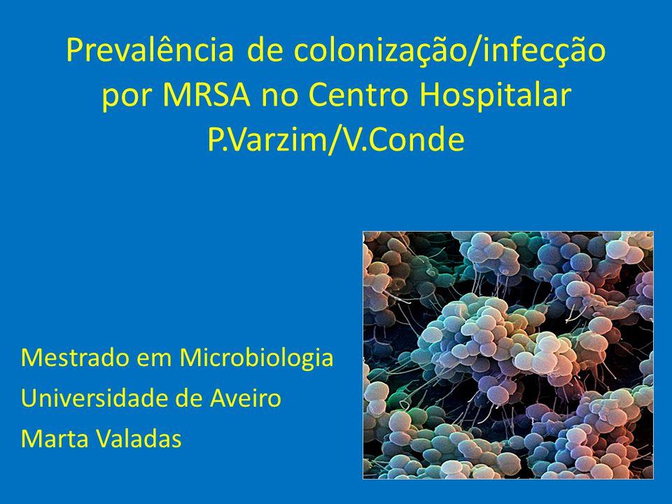 Mestrado em Microbiologia Universidade de Aveiro Marta Valadas