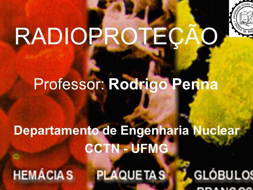 Professor: Rodrigo Penna