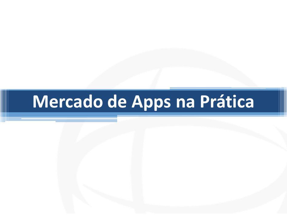 Mercado de Apps na Prática