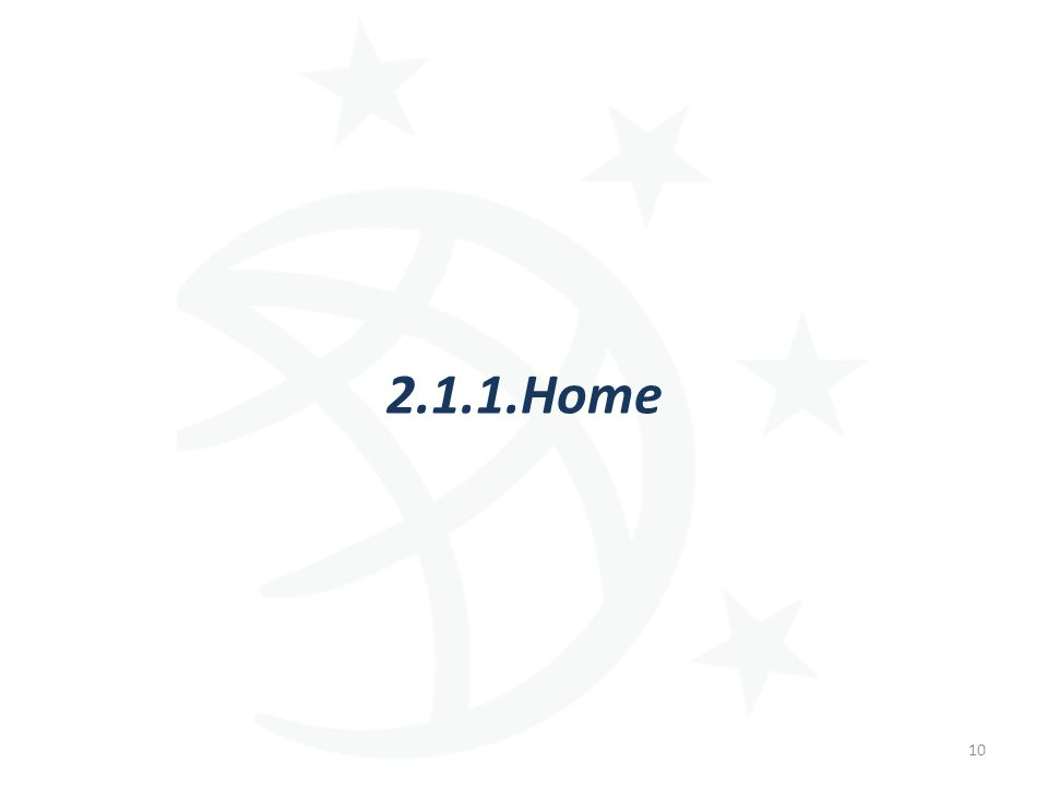 2.1.1.Home