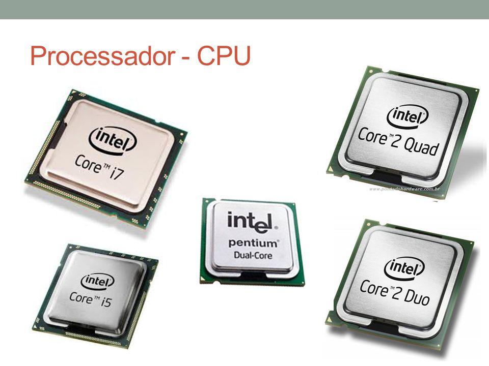 Processador - CPU
