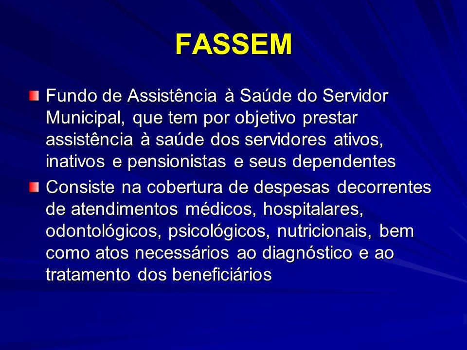 FASSEM