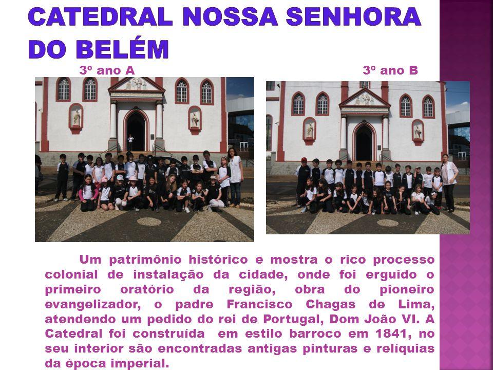 Catedral Nossa Senhora do Belém
