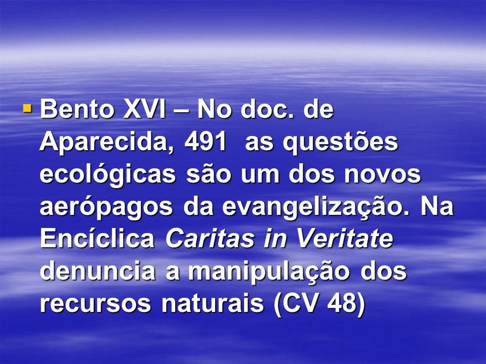 Bento XVI – No doc.