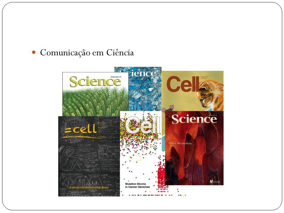 Comunicação em Ciência