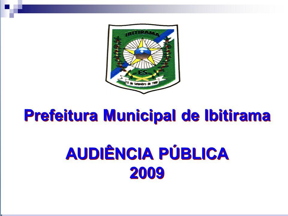 Prefeitura Municipal de Ibitirama