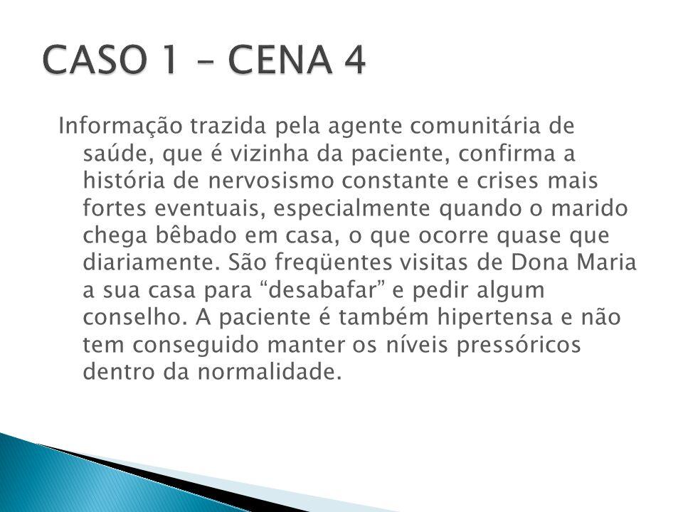 CASO 1 – CENA 4