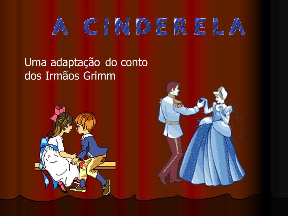 Uma adaptação do conto dos Irmãos Grimm