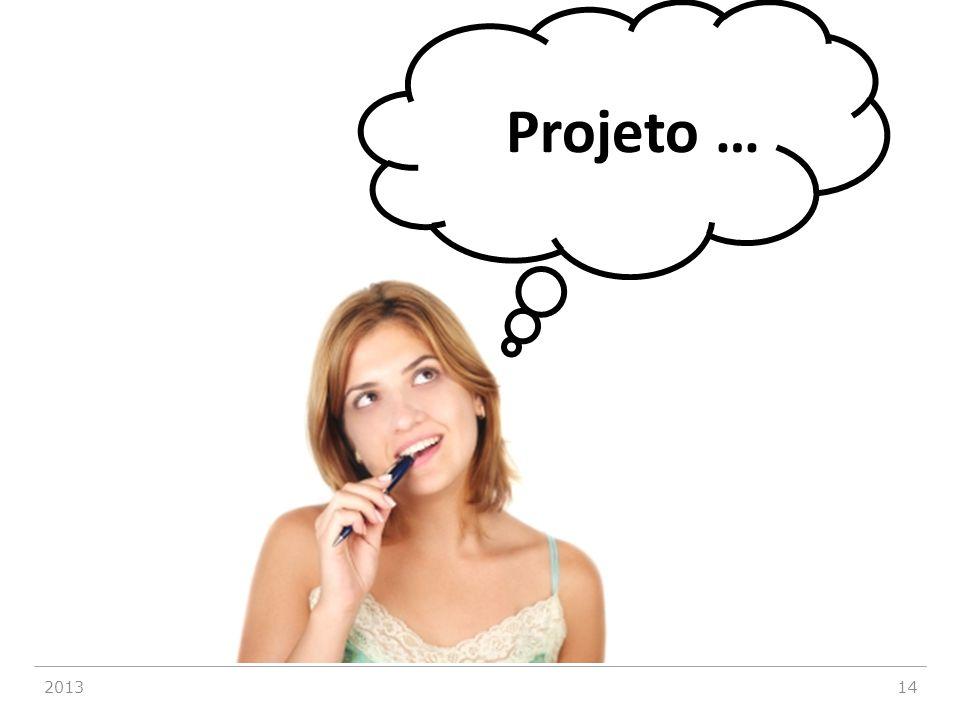 Um projeto é um esforço temporário empreendido para criar um produto, serviço ou resultado exclusivo