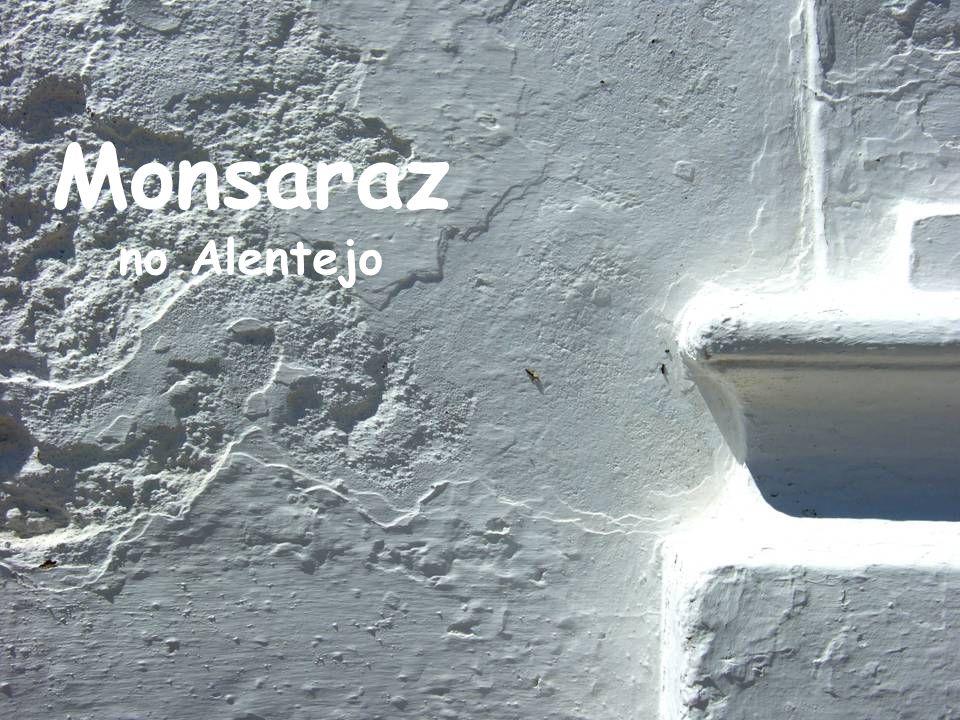 Monsaraz no Alentejo