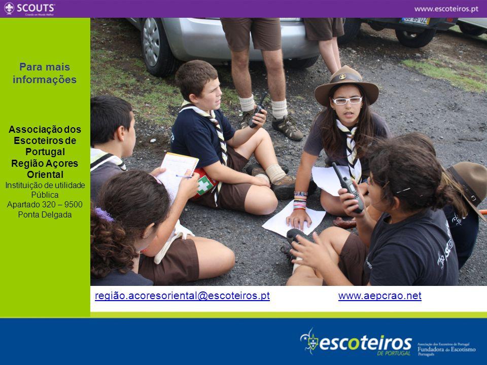 Associação dos Escoteiros de Portugal