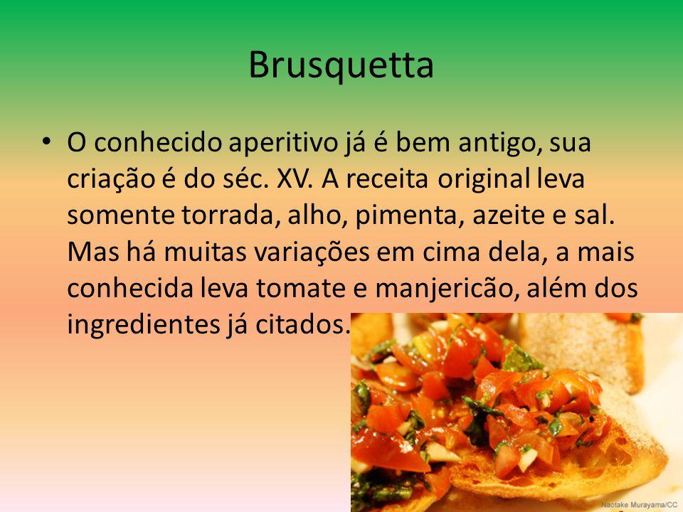 Brusquetta