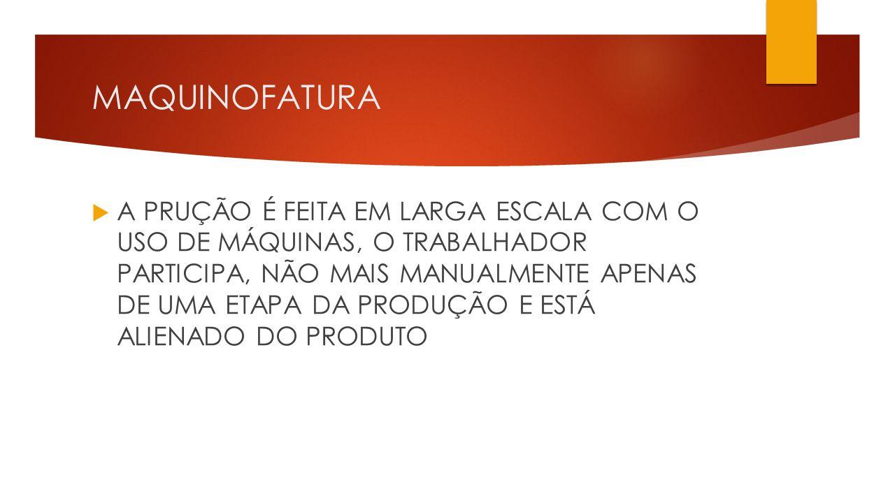 MAQUINOFATURA