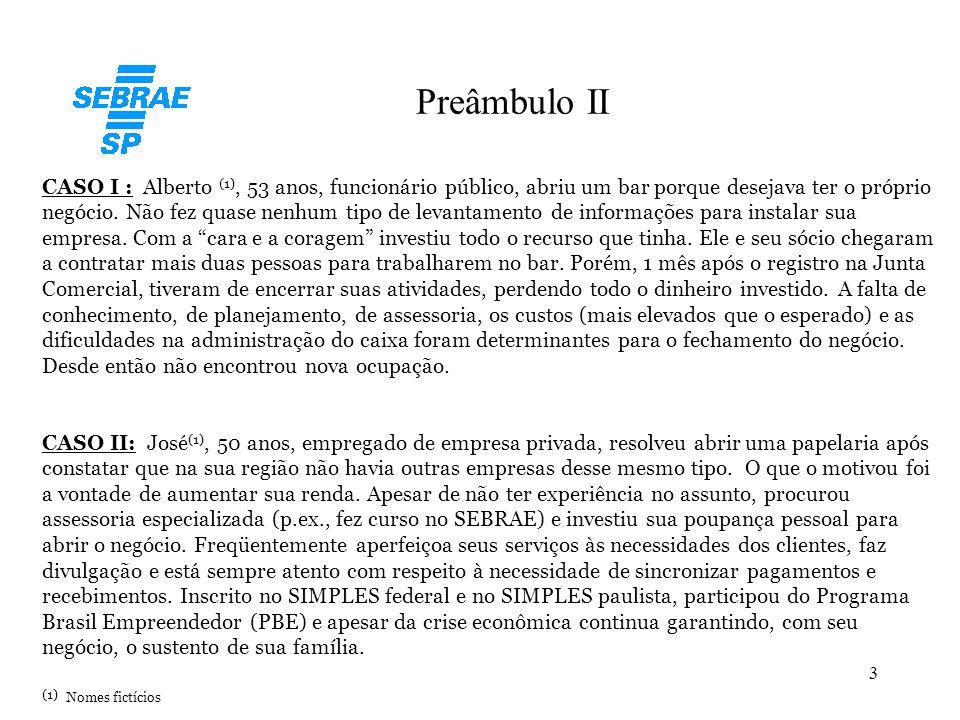 Preâmbulo II