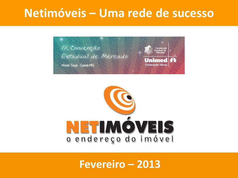 Netimóveis – Uma rede de sucesso
