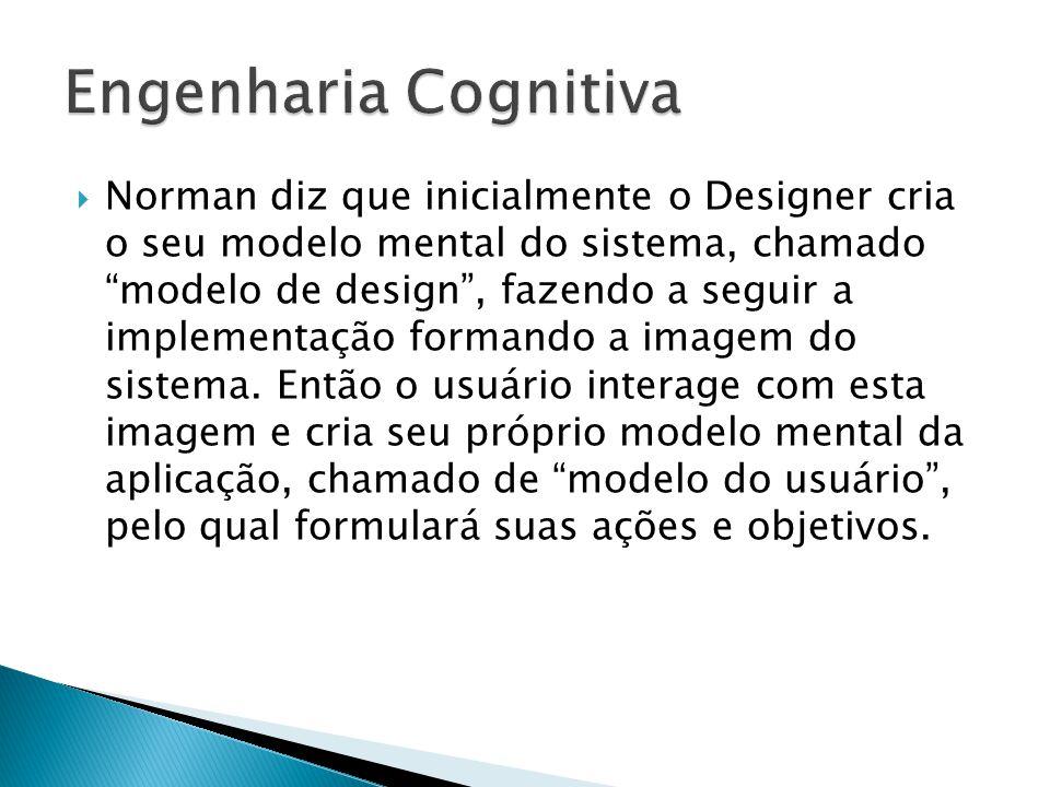 Engenharia Cognitiva